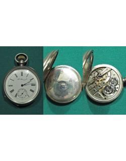 H.Moser Часы карманные (ant-30370)