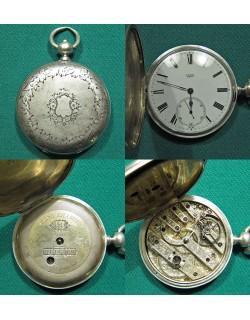 G.Monard Часы карманные (ant-30373)