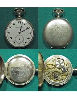 H.Moser Часы карманные (ant-30378)