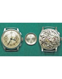 H.Moser Часы наручные (ant-30396)