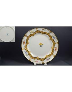 Тарелка десертная Мейсен (far-37020)