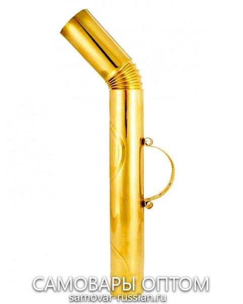 Труба для самоваров
